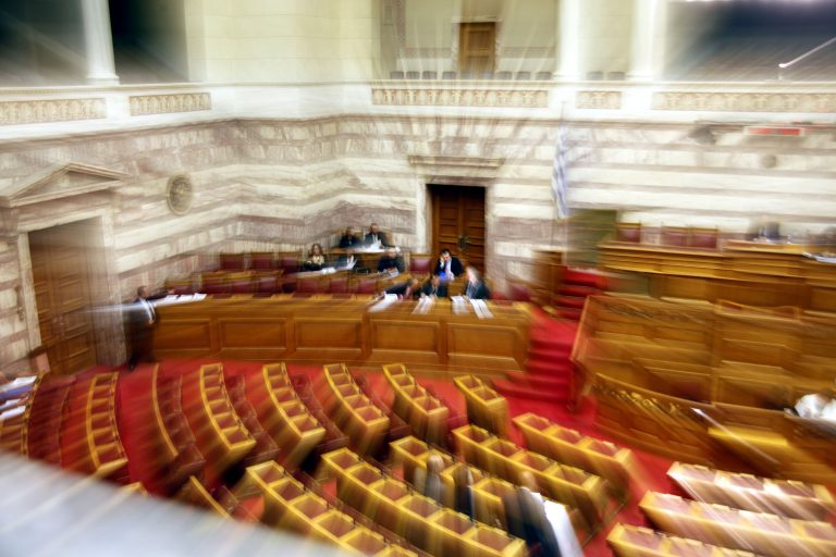 Το φορολογικό θα ψηφιστεί το 2013! | Newsit.gr