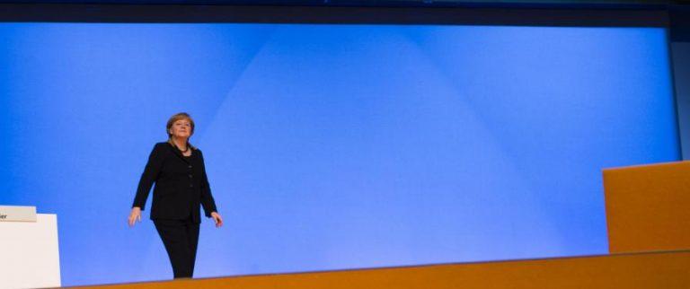 Της Άγκελας έγινε πάλι στη Σύνοδο κορυφής | Newsit.gr