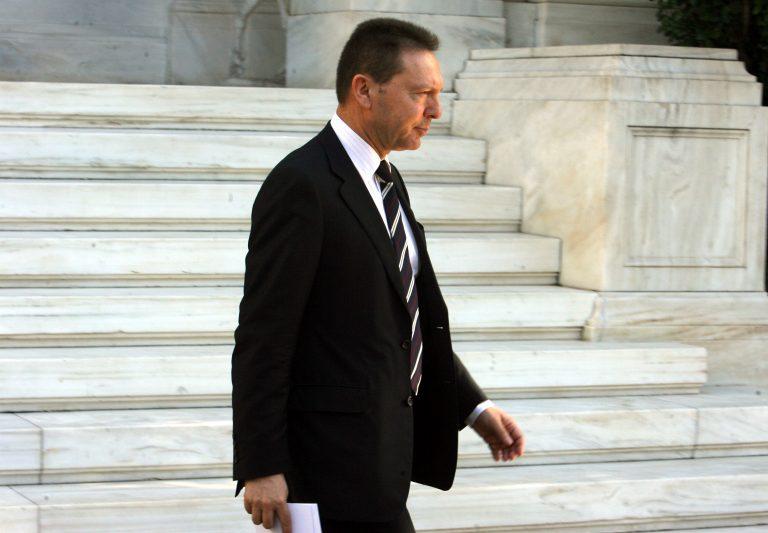 Όλοι τάζουν και ο Στουρνάρας στη μέση! – Κρίσιμες επαφές του υπουργού Οικονομικών με ΠΑΣΟΚ – ΔΗΜΑΡ για το φορολογικό | Newsit.gr