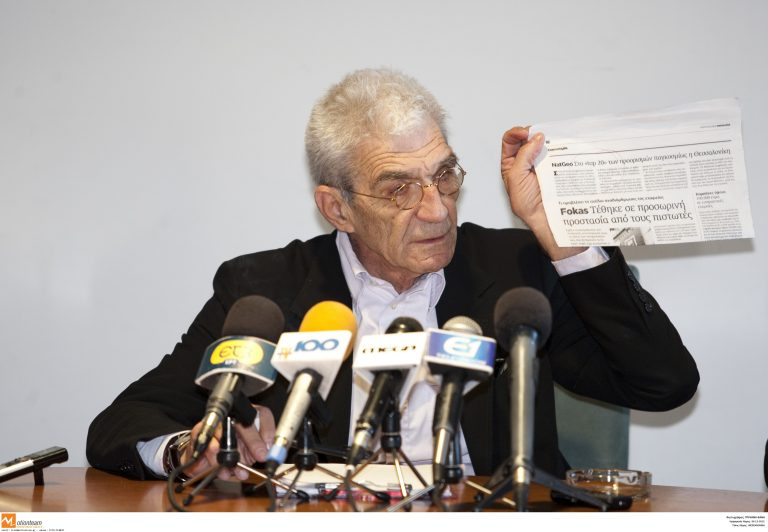 Θεσσαλονίκη: Μπουτάρης σε Μεϊμαράκη – »Μας έχετε ευνουχίσει»! | Newsit.gr