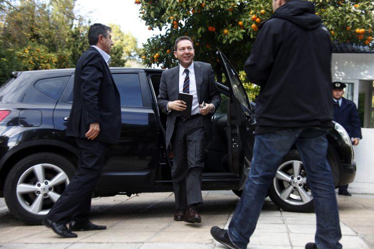 Στουρνάρας: Σε δυο φάσεις το φορολογικό | Newsit.gr