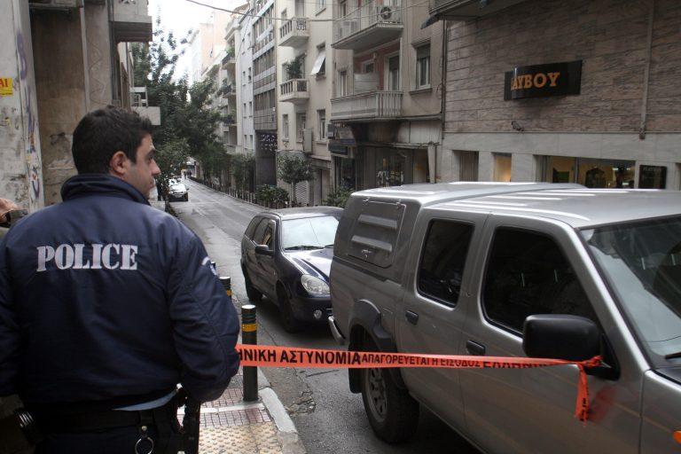 Πριν έρθει ο καινούριος χρόνος ήρθαν οι ληστές | Newsit.gr