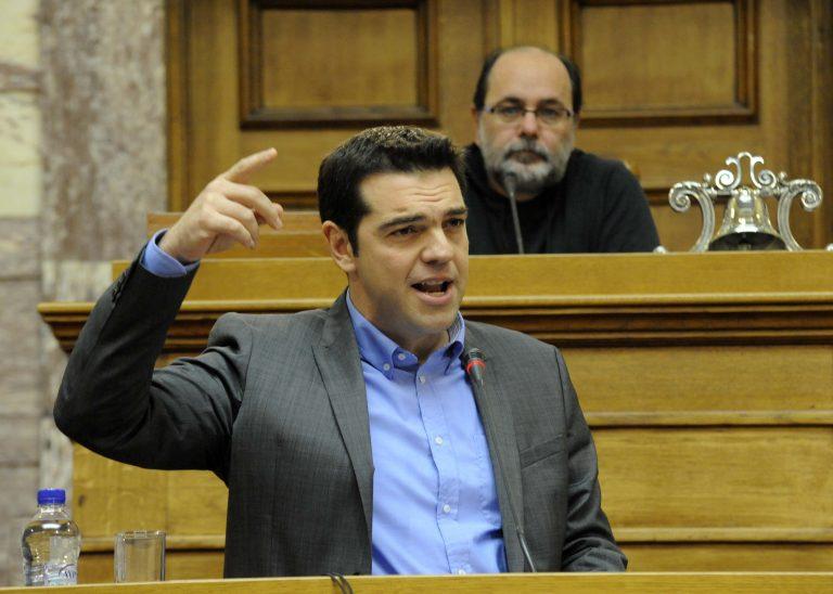 Τσίπρας στα Καλάβρυτα: Ο φασισμός δεν πέρασε και δεν θα περάσει ποτέ | Newsit.gr