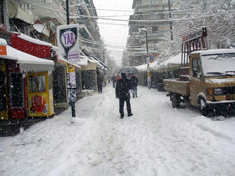 Μακεδονία: Οι χαμηλότερες θερμοκρασίες του φετινού χειμώνα – Η Φλώρινα στους -17!   Newsit.gr