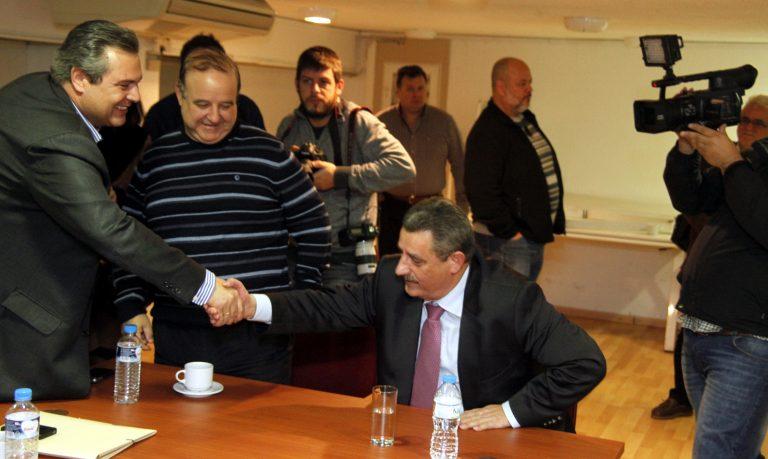 Γιάννης Κουράκος: Το τηλεφώνημα του Βουλγαράκη σφράγισε την απόφασή μου να παραιτηθώ | Newsit.gr