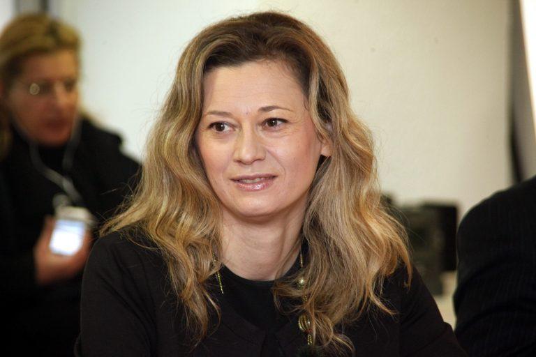 Ραχήλ Μακρή: Δεν ζητάω συγγνώμη από την Βούλτεψη   Newsit.gr