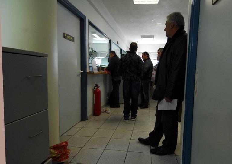 Νάουσα: Μπλοκάρουν τη μετακόμιση της ΔΟΥ στη Βέροια! | Newsit.gr
