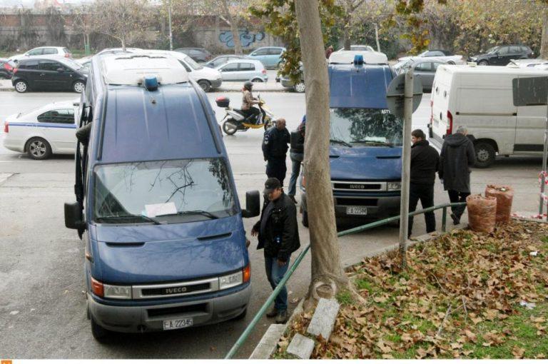 Άλλοι τέσσερις αστυνομικοί σε διαθεσιμότητα για τη μαφία της Θεσσαλονίκης | Newsit.gr