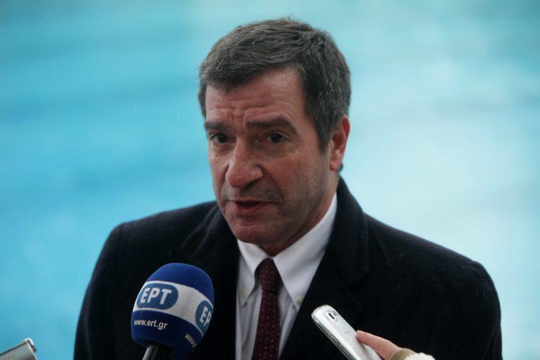 Καμίνης: Η ανομία των τελευταίων 40 χρόνων εδραίωσε την βια στην χώρα μας | Newsit.gr