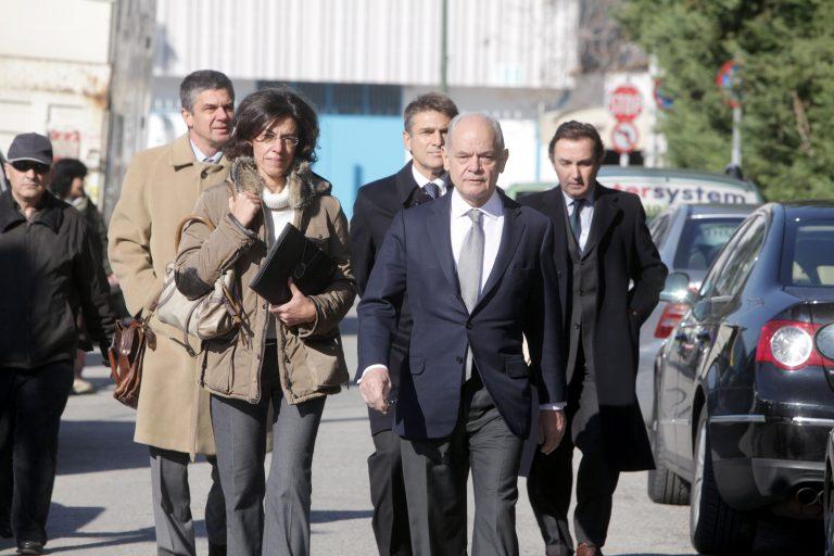 Στους Οικονομικούς Εισαγγελείς οι συγγενείς του Γ. Παπακωνσταντίνου | Newsit.gr