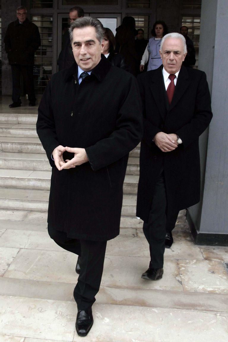 Θεσσαλονίκη: Η ώρα του Παπαγεωργόπουλου – Απολογείται για την υπεξαίρεση 51,4εκ.€! | Newsit.gr