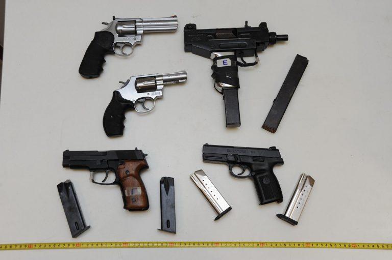 Έχουν το DNA δύο ακόμα προσώπων στα όπλα του Ζωγράφου   Newsit.gr