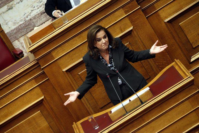 Οριστική απαλλαγή για την Ντόρα Μπακογιάννη για το πόθεν έσχες -«Αισθάνομαι ικανοποίηση» | Newsit.gr
