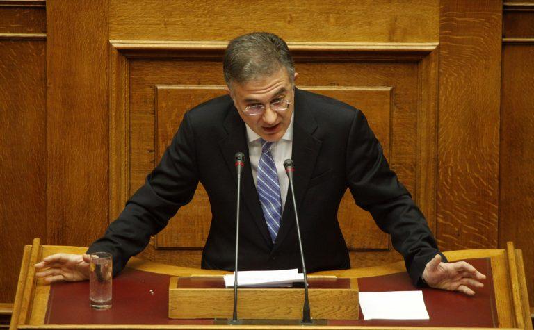 Υφυπουργός Οικονομικών: Εγώ δεν θα παίξω με την φοροδιαφυγή | Newsit.gr