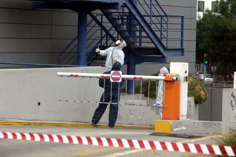 ΠΑΣΟΚ: επίθεση με εγκληματικές μεθόδους υποκόσμου | Newsit.gr