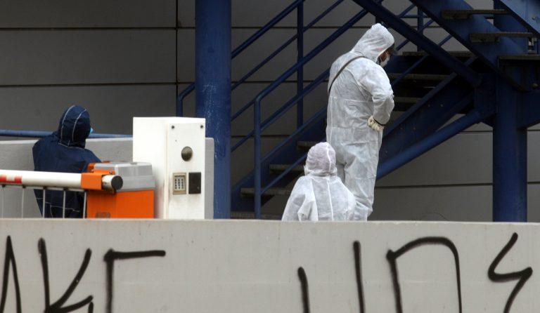 Καταδίκη από ΣΥΡΙΖΑ αλλά και αιχμές για παρακρατικούς πίσω από την επίθεση στη ΝΔ   Newsit.gr