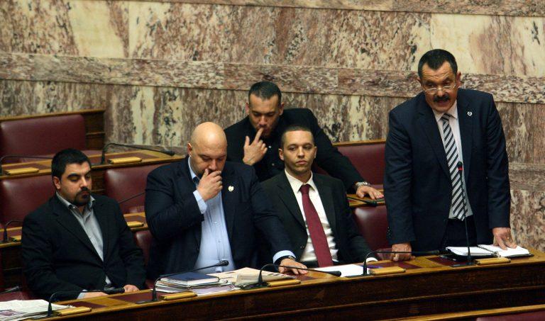 Παππάς σε Τζαμτζή: Είσαι πολιτικό παχύδερμο | Newsit.gr