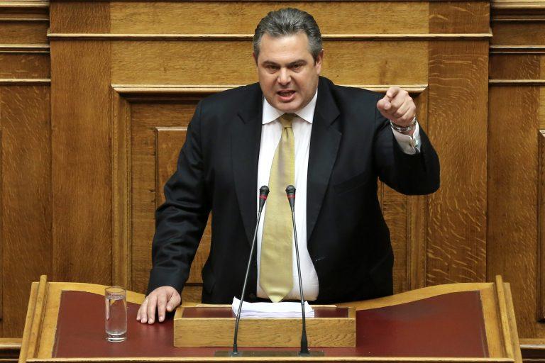 Σε διαθεσιμότητα ο αστυνομικός που «παρακολουθούσε» τον Πάνο Καμμένο | Newsit.gr