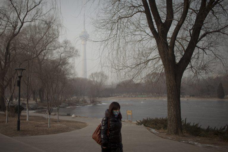 Ορατότης… 0 λόγω νέφους στην Κίνα! – Προβλήματα ως και σε πτήσεις | Newsit.gr
