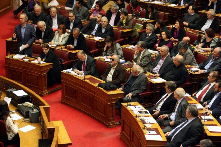 Και εγένετο ανατροπή: Με τέσσερις κάλπες, μια ανα πρόσωπο η ψηφοφορία | Newsit.gr