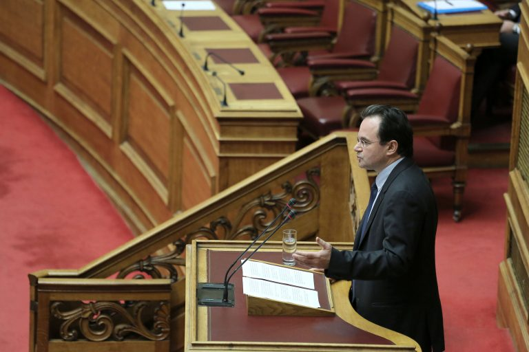 Παπακωνσταντίνου: Το μόνο που θέλω είναι να καθαρίσω το όνομά μου! – Από Δευτέρα οι διαδικασίες | Newsit.gr