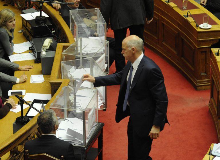 Ένωση Εισαγγελέων: Απαράδεκτη η παρέμβαση Παπανδρέου για την ΕΛΣΤΑΤ | Newsit.gr