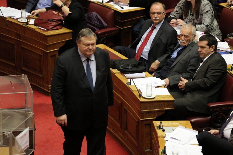 ΣΥΡΙΖΑ: Δεν χρηματοδότησε μόνο ο Σόρος το συνέδριο | Newsit.gr