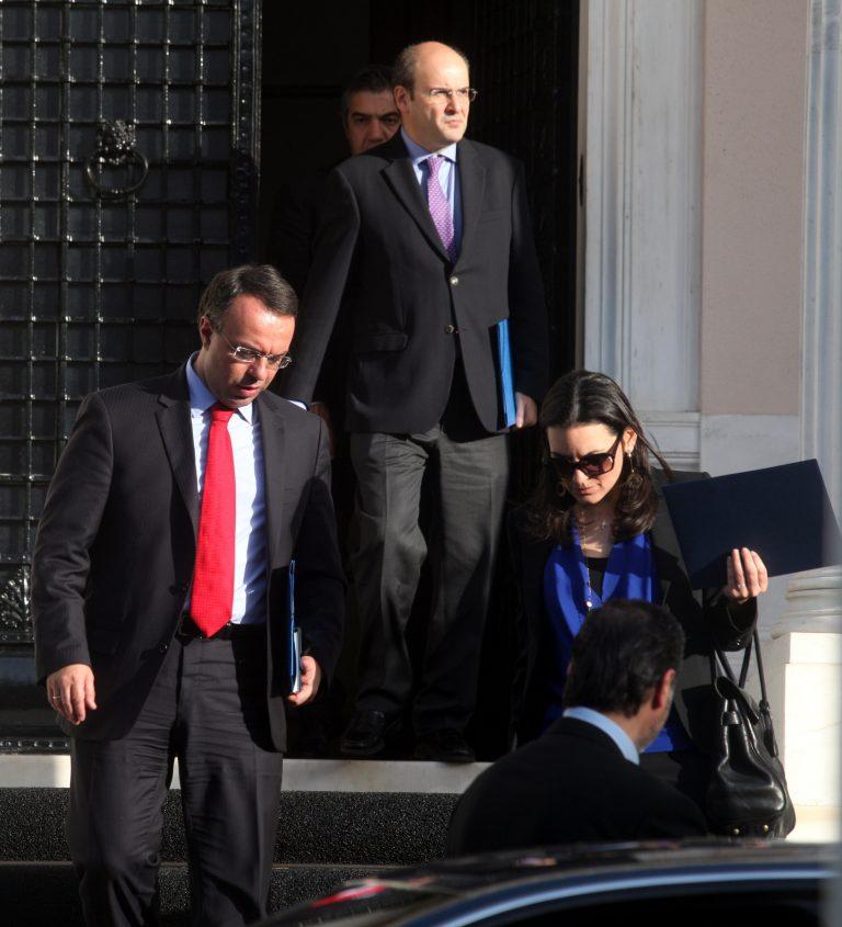 Σαμαράς για αποκρατικοποιήσεις: Να τελειώνουμε με ΟΠΑΠ, ΔΕΠΑ, ΔΕΣΦΑ | Newsit.gr