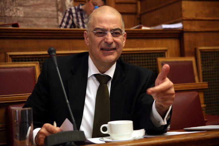 Χαμός σε επιτροπή της Βουλής με τον ΣΥΡΙΖΑ να απαιτεί την παραίτηση Δένδια και να τον αποκαλεί προβοκάτορα | Newsit.gr