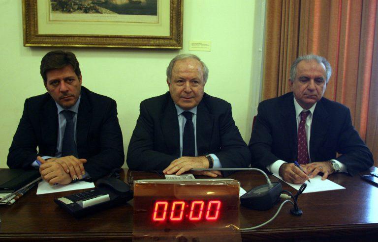 Προανακριτική: Πρέσβης στο Παρίσι και διοικητής της ΕΥΠ οι πρωτοι μάρτυρες; | Newsit.gr