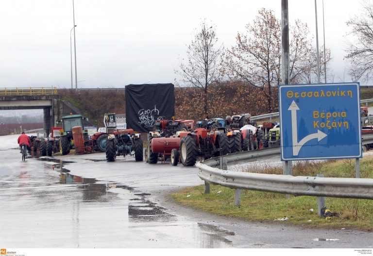 Θα κατέβουν στους δρόμους οι αγρότες από Δευτέρα; | Newsit.gr