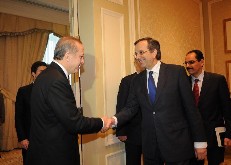 Ερντογάν: Ο Σαμαράς μου είπε ότι θα ξαναδεί το θέμα των ιμάμηδων! | Newsit.gr