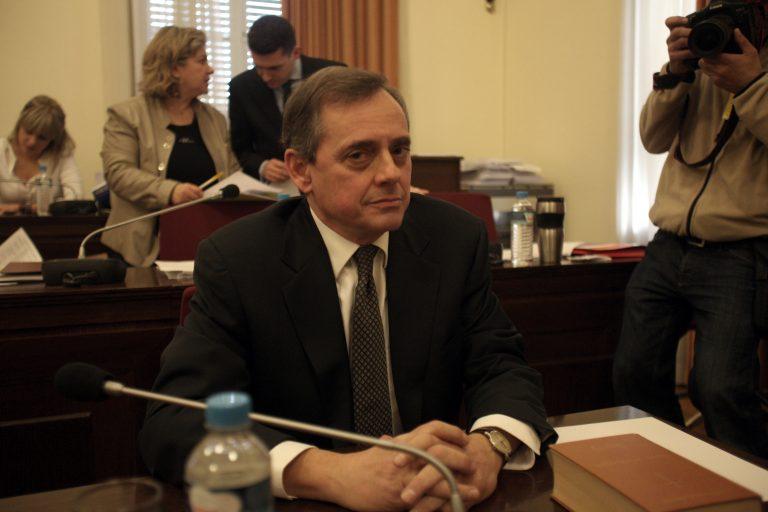 Μπίκας και Φλωράτος κατέθεσαν στην προανακριτική για την λίστα Λαγκάρντ | Newsit.gr