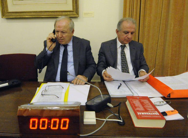 Μήνυση για συκοφαντική δυσφήμιση κατά του Κώστα Βαξεβάνη κατέθεσε ο Χρήστος Μαρκογιαννάκης | Newsit.gr