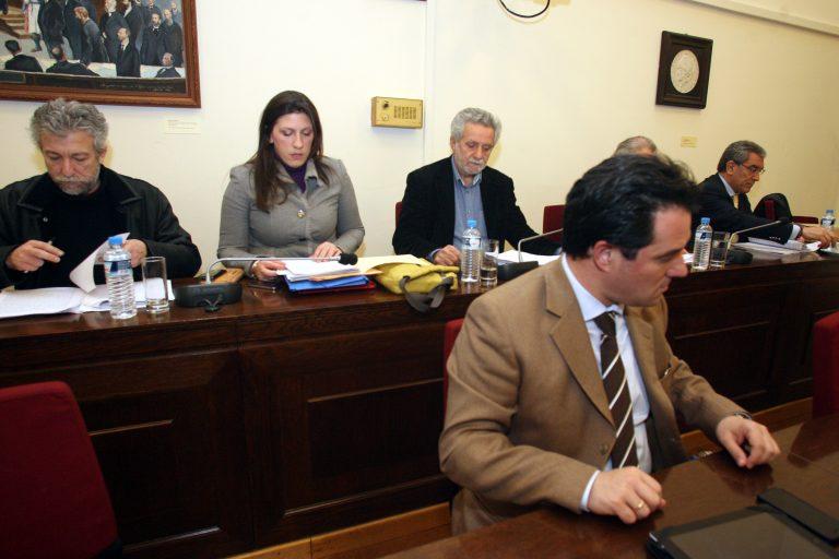 Οργή Γεωργιάδη όταν η Ζ.Κωνσταντοπούλου έκανε νύξη για συγγενικό του πρόσωπο στην λίστα | Newsit.gr