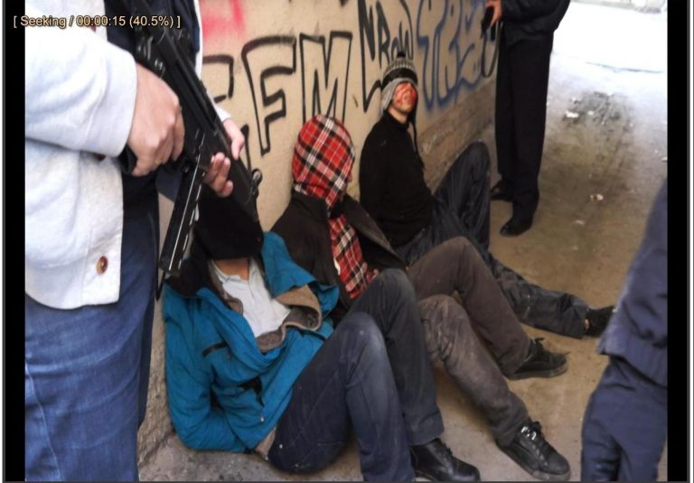 Αδερφή Μπουρζούκου: Με κρατούσαν 10 ώρες στην ΓΑΔΑ χωρίς να ξέρω το γιατί   Newsit.gr