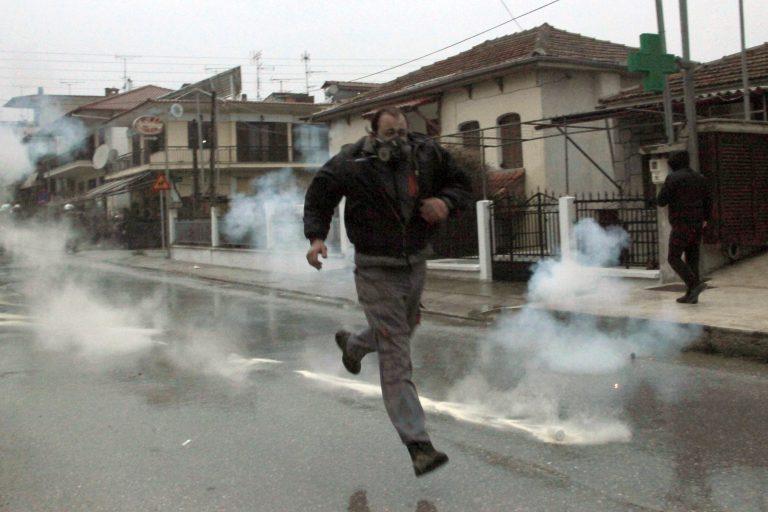 Σκουρλέτης: Ο ΣΥΡΙΖΑ θα ματαιώσει την επίσκεψη στις Σκουριές   Newsit.gr