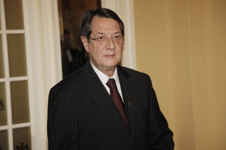 Εξελίξεις στην Κύπρο! – Νεο νομοσχέδιο για το κούρεμα των καταθέσεων κατέθεσε ο Αναστασιάδης – Αύριο στις 18.00 η συνεδρίαση της Βουλής   Newsit.gr
