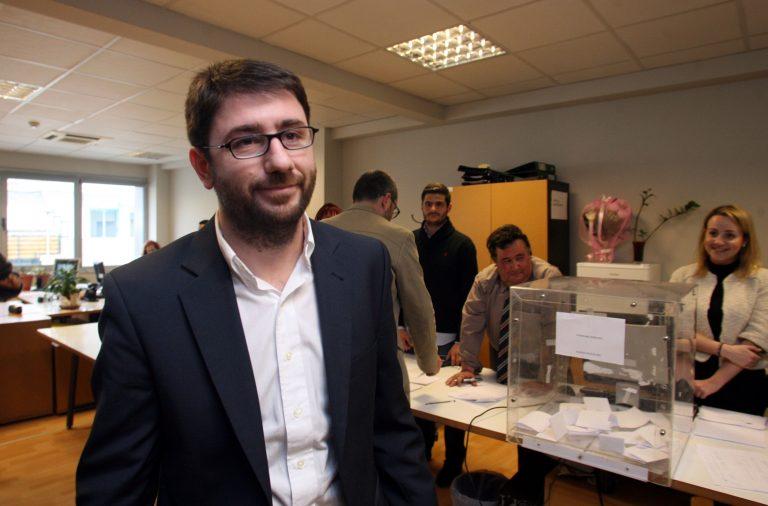 Ο Νίκος Ανδρουλάκης είναι ο 10ος γραμματέας του ΠΑΣΟΚ | Newsit.gr