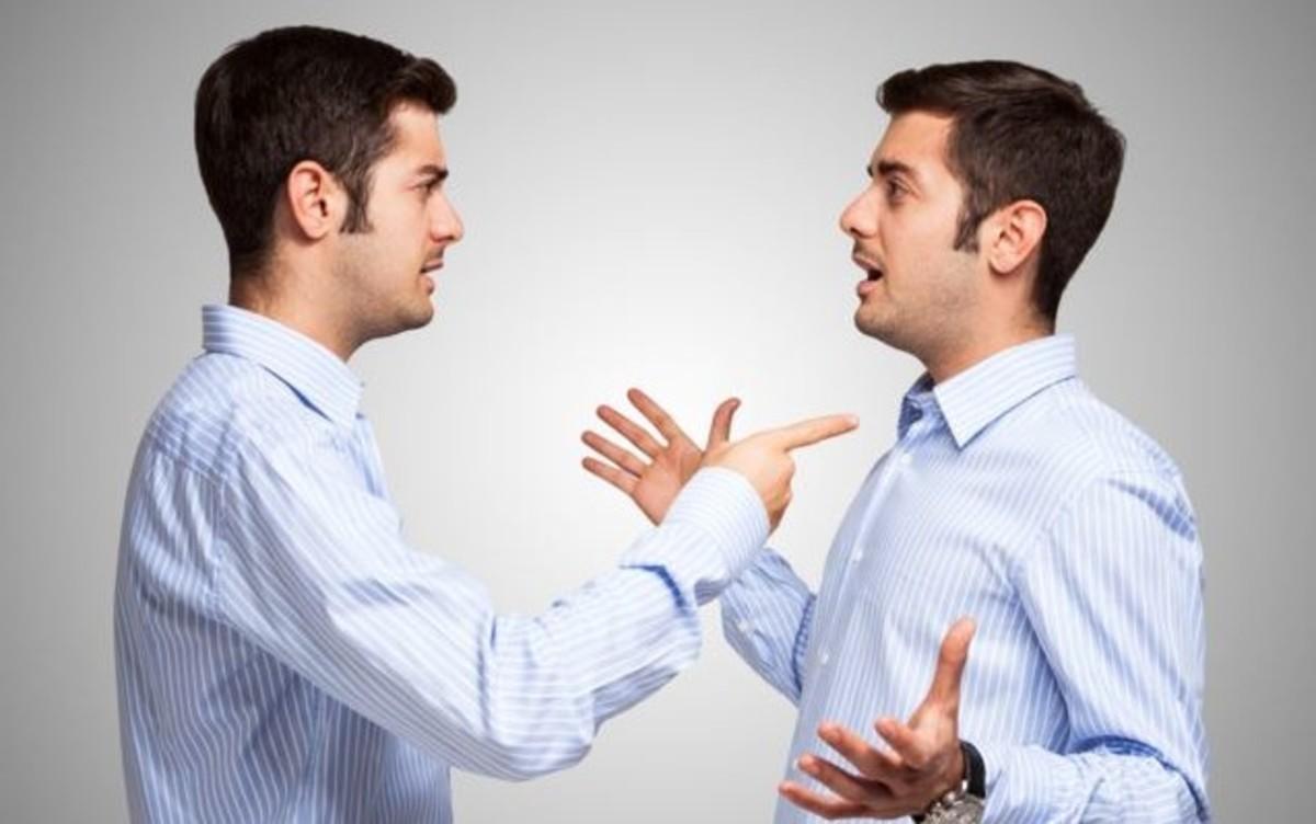 Μιλάτε συχνά στον εαυτό σας; Δείτε τι λένε οι ψυχολόγοι γι' αυτό… (θα χαρείτε!) | Newsit.gr