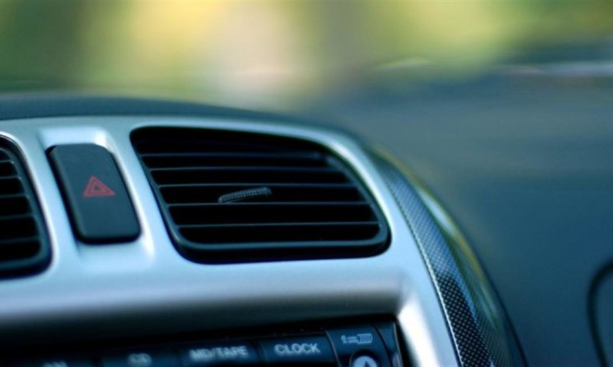 Γιατί να ΜΗΝ ανοίγετε το A/C μόλις βάζετε μπροστά τη μηχανή στο αυτοκίνητο | Newsit.gr