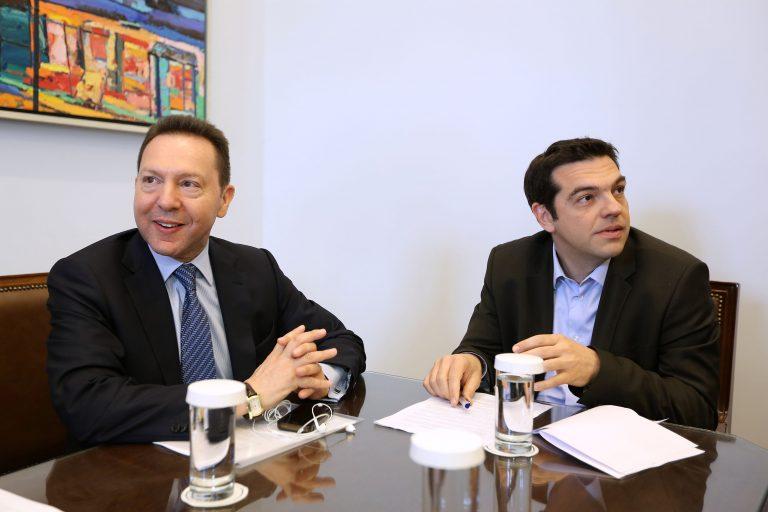 Τσίπρας σε Στουρνάρα: Ήρθες να μου πεις για το μπουγιουρντί | Newsit.gr