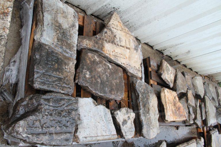 Θεσσαλονίκη: Το οικόπεδο του παππού έκρυβε αρχαία – Δείτε φωτό! | Newsit.gr
