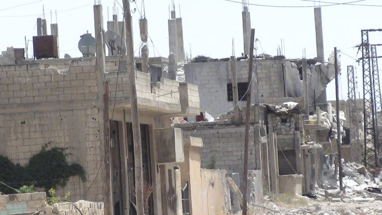 Συρία: Ισοπεδώνουν τη Χομς – Πάνω απο 30 νεκροί | Newsit.gr