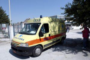 Καλαμάτα: Αεροδιακομιδή ναυτικού από φορτηγό πλοίο – Μάχη των γιατρών να τον κρατήσουν στη ζωή!