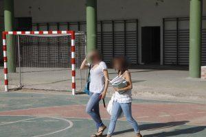 Πάτρα: Το οικογενειακό δράμα πίσω από τη λιποθυμία μαθήτριας στο σχολείο από την πείνα!