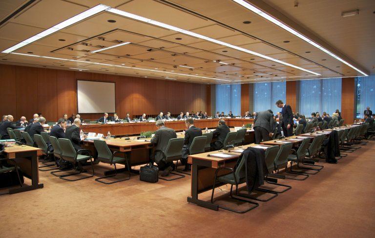 Στα 800 δισ. το «τείχος προστασίας» αποφάσισε το Eurogroup – Ικανοποιημένοι με το PSI | Newsit.gr