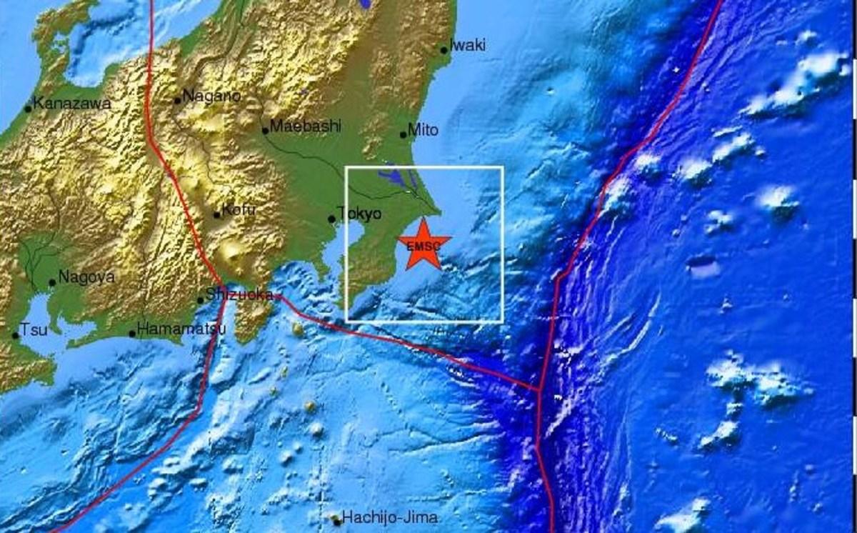Σεισμός 5,1 ρίχτερ ταρακούνησε και πάλι την ανατολική Ιαπωνία | Newsit.gr