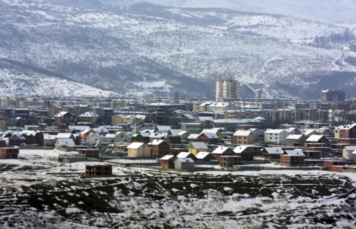 Σε κατάσταση έκτακτης ανάγκης λόγω κακοκαιρίας η Αλβανία | Newsit.gr