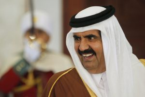 Αλ Θάνι: Το Κατάρ θα στηρίξει οποιοδήποτε σχέδιο αποδεκτό από τους Παλαιστινίους